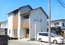 【ミサワホーム施工住宅】秋田市飯島新町2