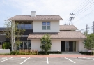 南福島総合住宅公園
