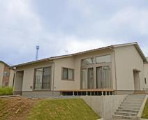 人気の平屋に大収納空間「蔵」のある家